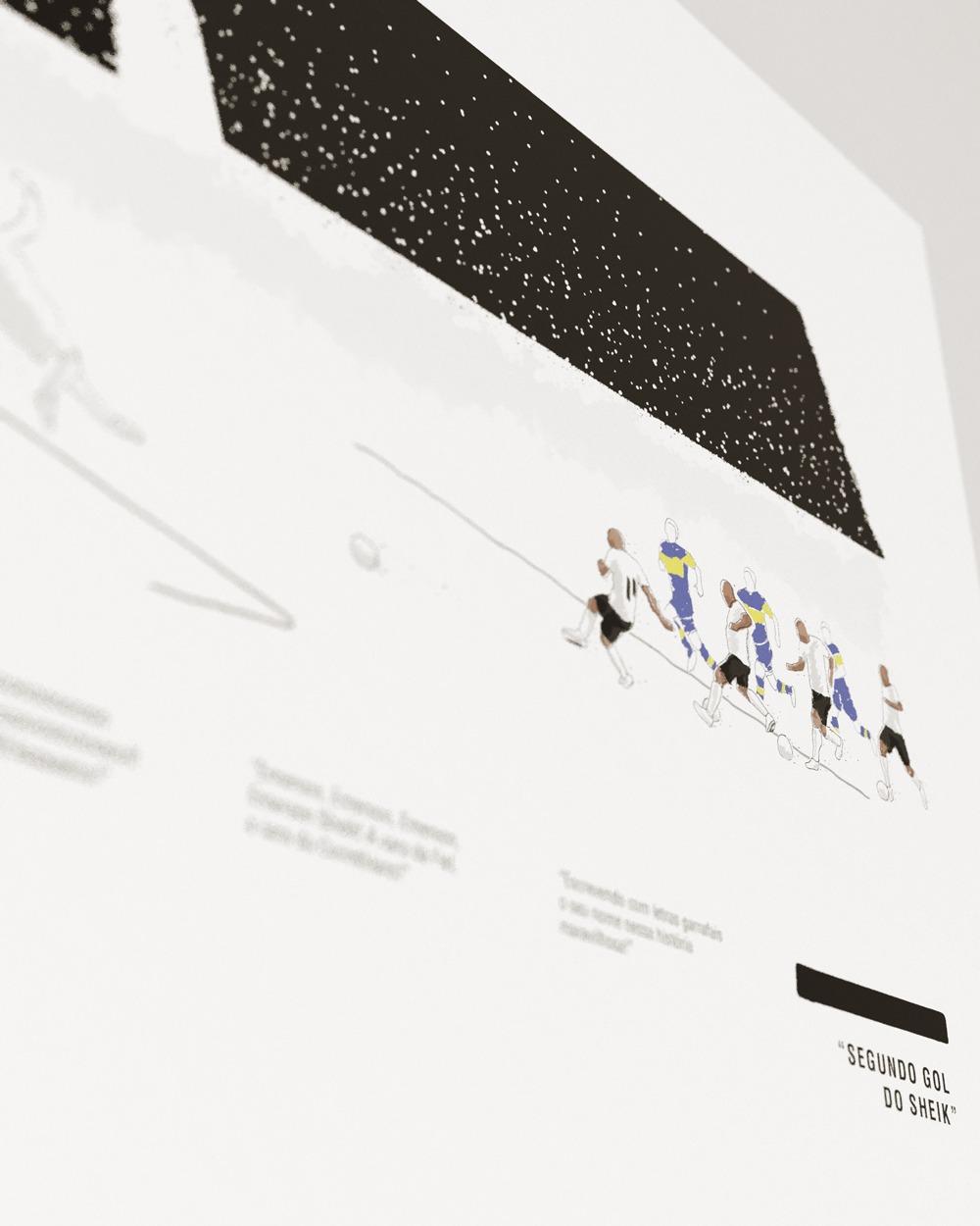 Segundo Gol do Sheik - Libertadores 2012