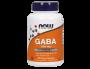 GABA 500MG (100CAPS)
