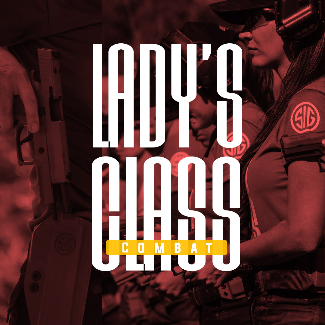 Lady's Class Combat