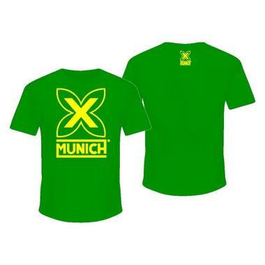 Camiseta Munich X