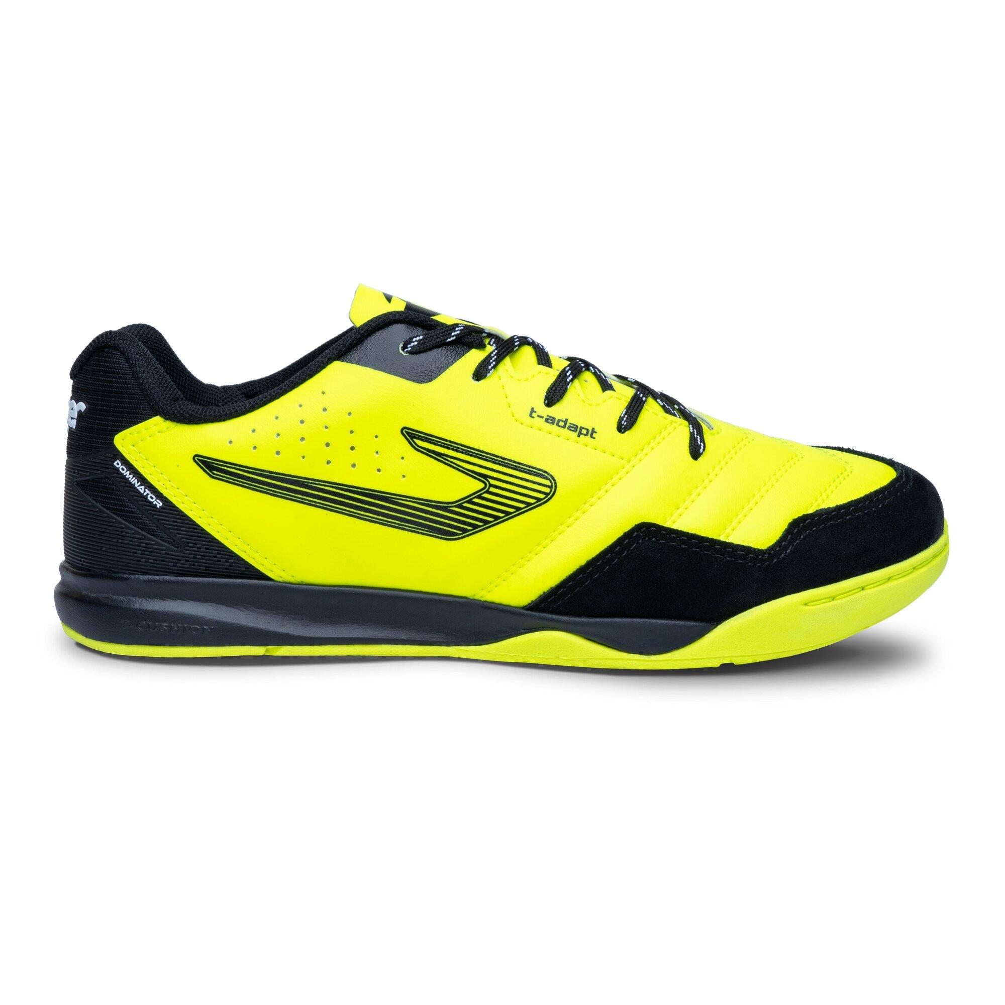Tenis de Futsal Topper Dominator TD III -
