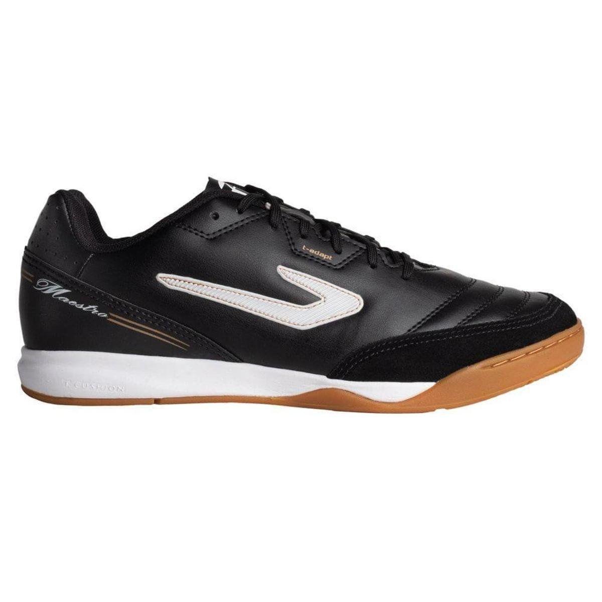 Tenis de Futsal Topper Maestro TD III