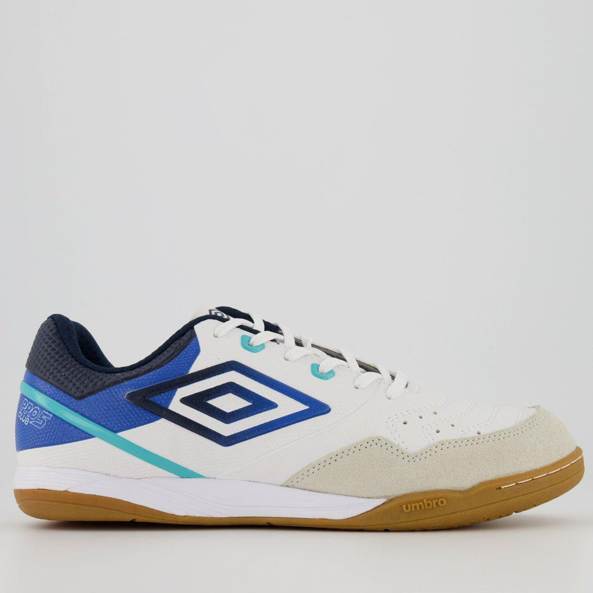 Tenis de Futsal Umbro Pró V Club