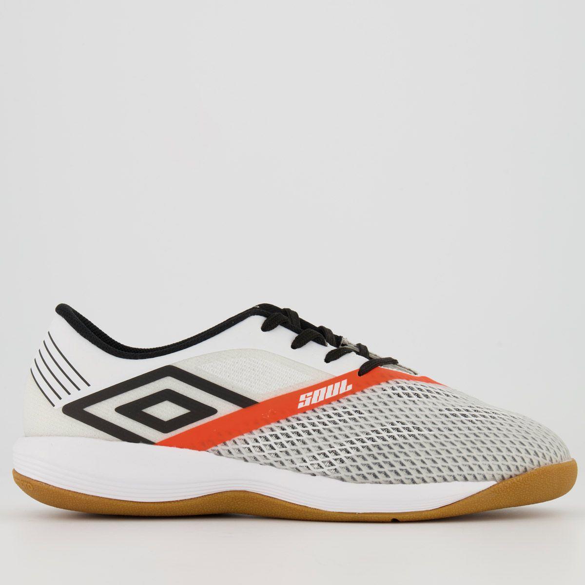 Tênis de Futsal Umbro Soul Pro