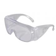 Kit c/ 05 unidades de Óculos de sobrepor modelo MADRI - PROTEPLUS