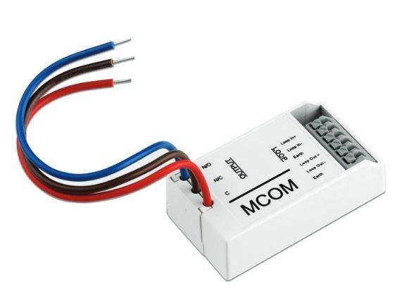 MCOM - modulo de 1 saida NA/NF - EATON