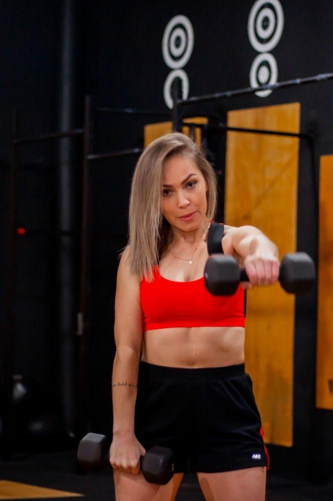 Shorts Fitness Molecoton Preto