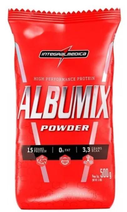 ALBUMIX 500G  INTEGRAL MEDICA