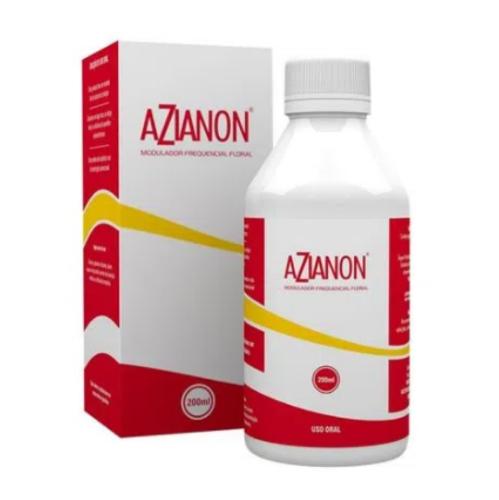 AZIANON 200 ML FISIOQUANTIC