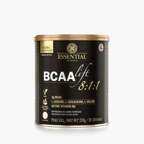 BCAA LIFT NEUTRO 210 GR ESSENTIAL