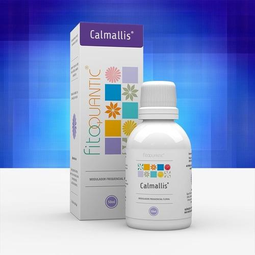 CALMALLIS GOTAS 50 ML FITOQUANTIC