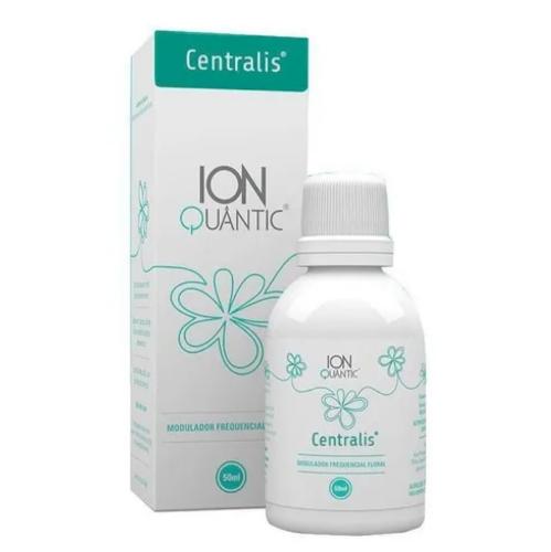 CENTRALIS 50 ML ION QUANTIC