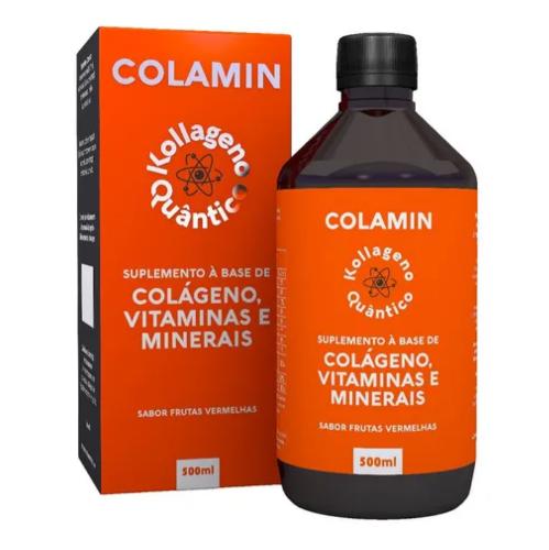 COLAMIN 500 ML KOLLAGENO QUANTICO