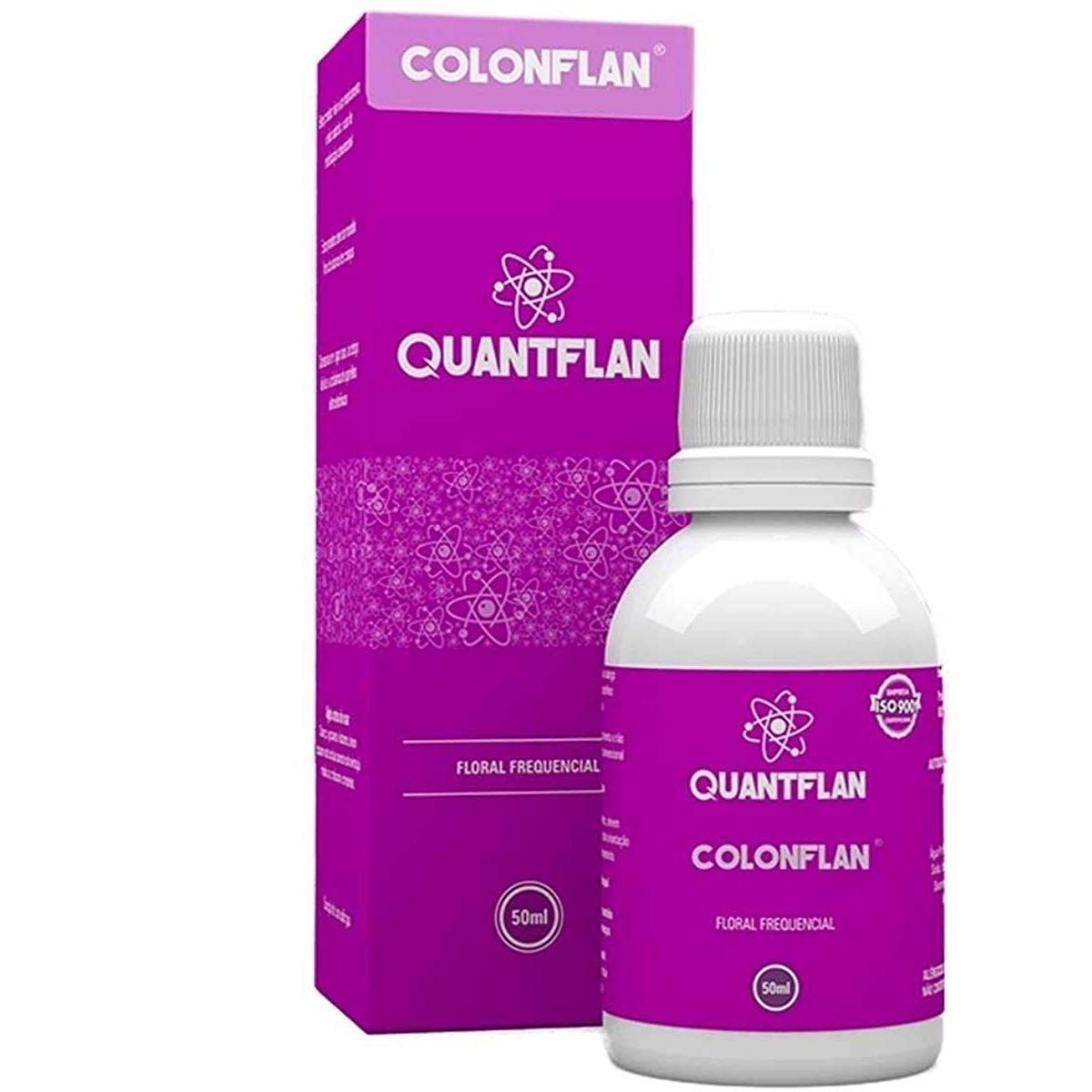 COLONFLAN 50 ML QUANTFLAN
