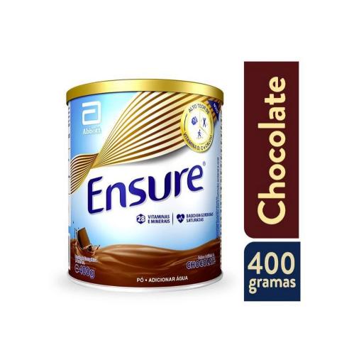 ENSURE NG CHOCOLATE 400g