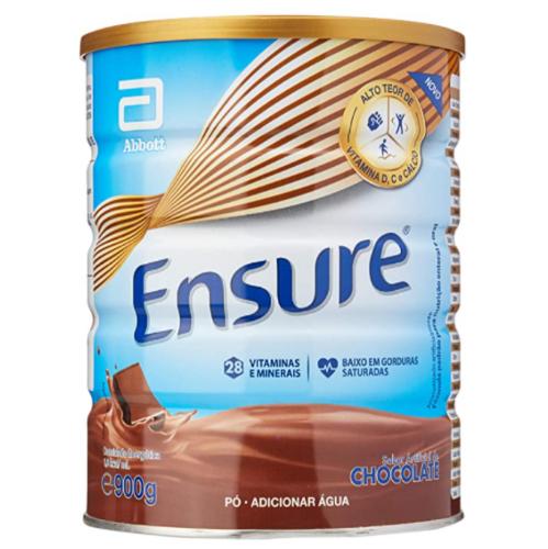 ENSURE NG CHOCOLATE 850g
