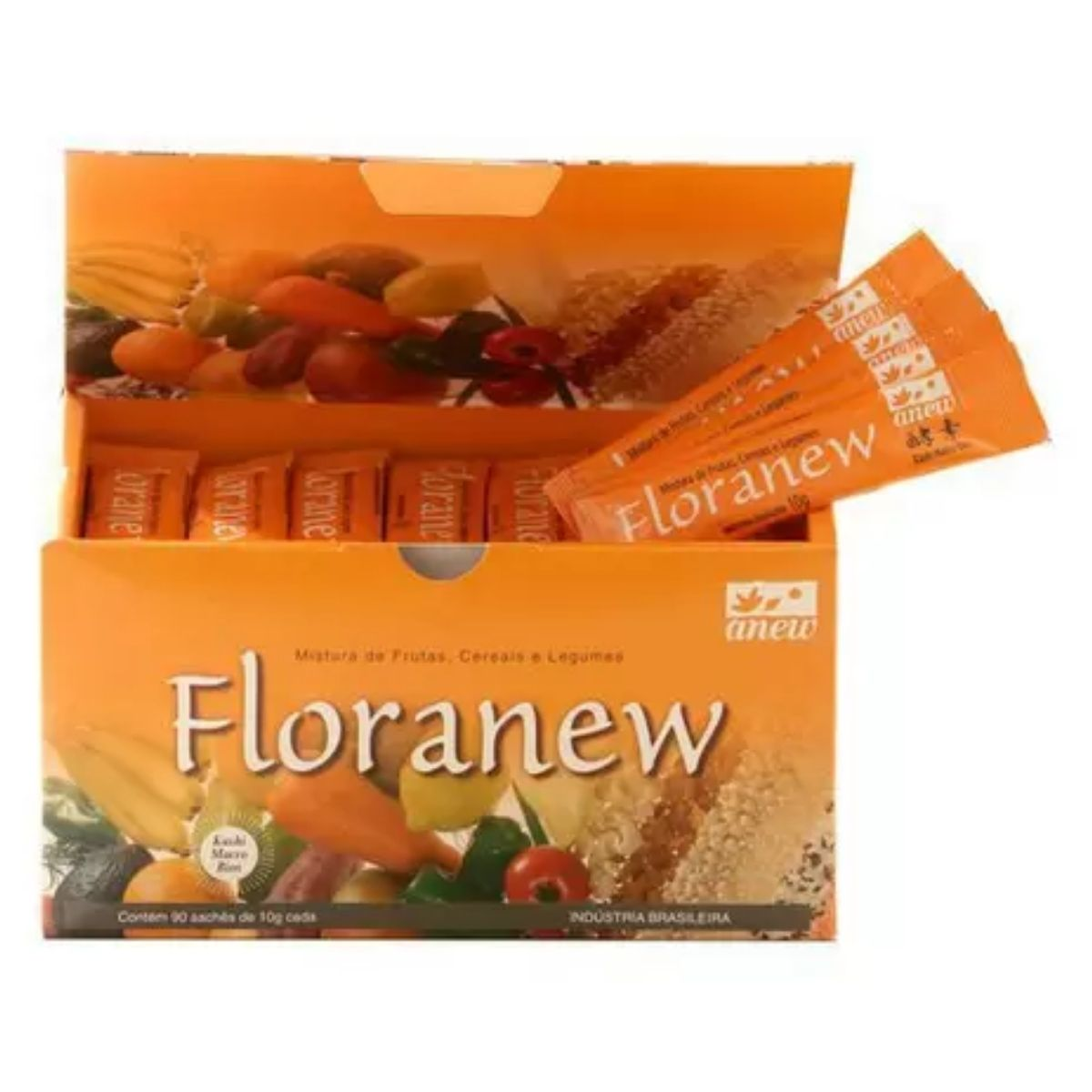 Floranew 90 saches 10g Anew