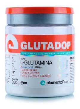 GLUTADOP 300G ELEMENTOPURO