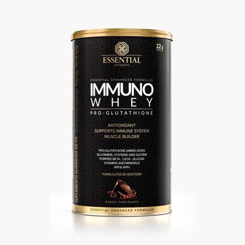 IMMUNO WHEY PRO GLUTATHIONE CHOCOLATE  465G