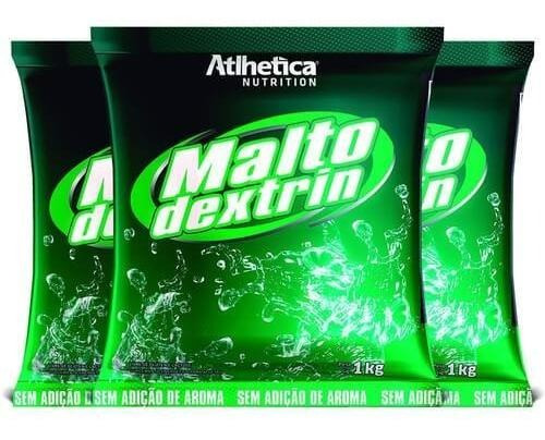 Malto Dextrin Natural - 1kg