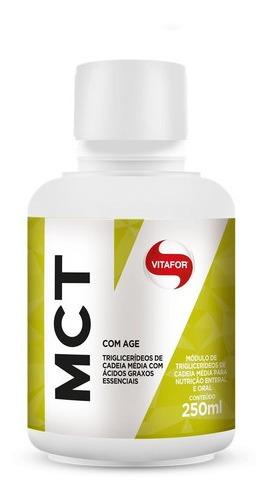 MCT C/ AGE 250 ML VITAFOR