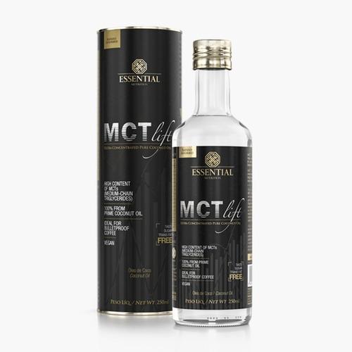 Mct Lift - 250ml Essential