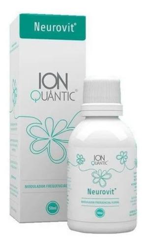 NEUROVIT 50 ML ION QUANTIC