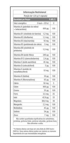 NUTRI SILVER 60 Caps EQUALIV