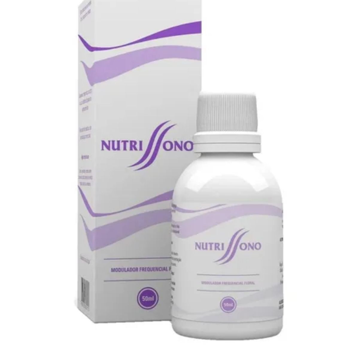 NUTRISSONO 50 ML