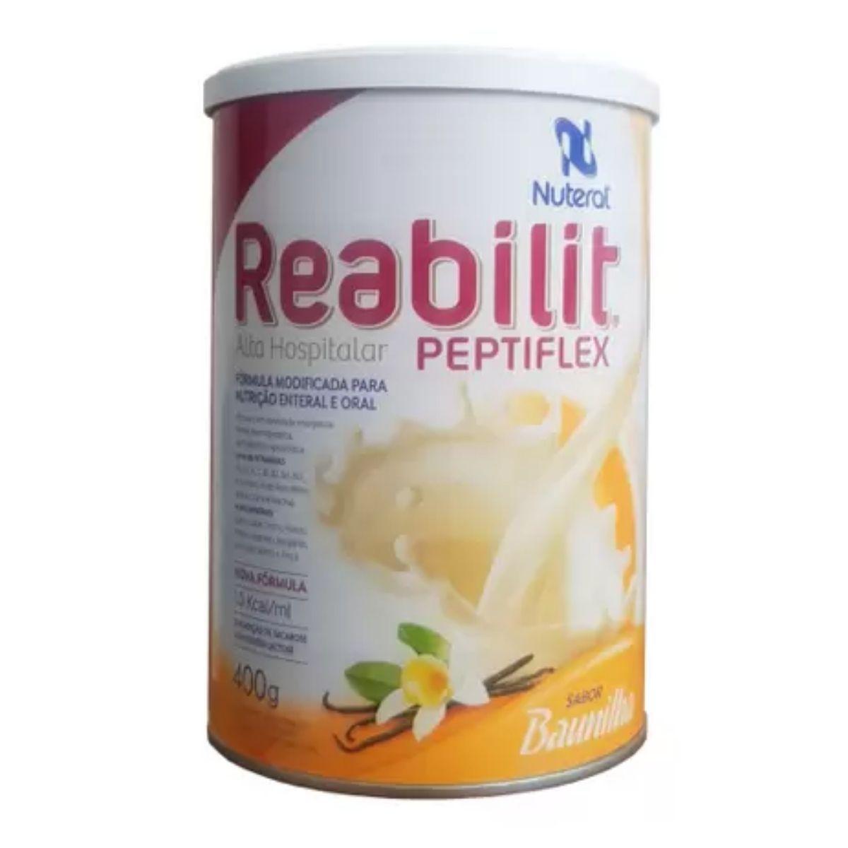 REABILIT PEPTIFLEX 445G