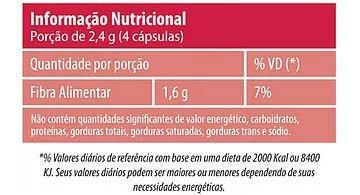 SBELL NUTRI 60CPS HERBAMED