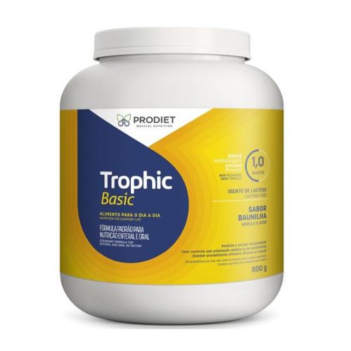 TROPHIC BASIC 800g PRODIET