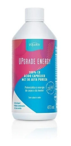 UP GRADE ENERGY 473ML