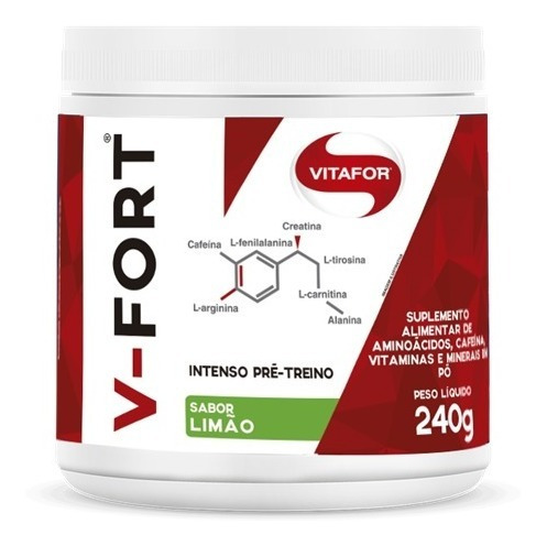 V-FORT LIMAO 240G VITAFOR