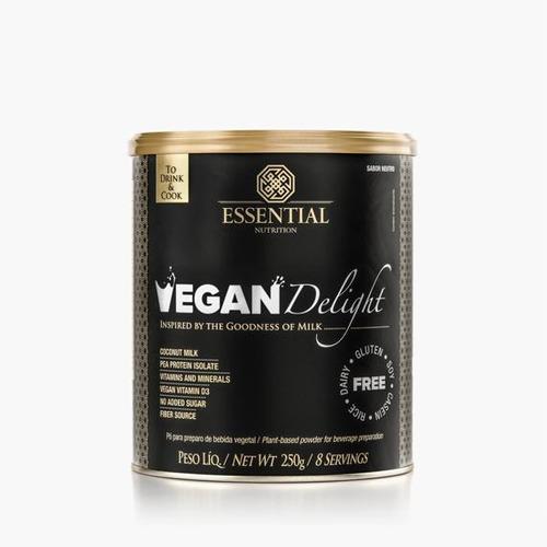 Vegan Delight - 250g -  Essential