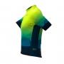 Camisa de Ciclismo Confort - Abstract Lumen