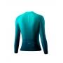 Camisa de Ciclismo Confort FEM ML - Acqua
