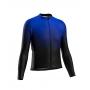 Camisa de Ciclismo Confort ML - Blue