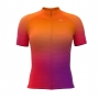 Camisa de Ciclismo Confort FEM - Colored