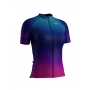 Camisa de Ciclismo Confort FEM - Halfcolor