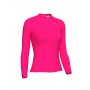 Camisa de Ciclismo Confort FEM - Pink