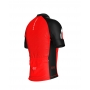 Camisa de Ciclismo Confort - Redrange