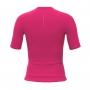 Camisa de Ciclismo Expert FEM - Classic Pink