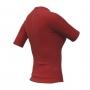 Camisa de Ciclismo Expert FEM - Classic Red
