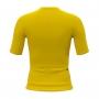 Camisa de Ciclismo Expert FEM - Classic Yelow