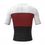 Camisa de Ciclismo Expert - Range Red