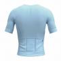 Camisa de Ciclismo Race - Classic Blue