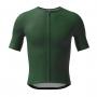 Camisa de Ciclismo Race - Classic Green