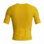Camisa de Ciclismo Race - Classic Yelow