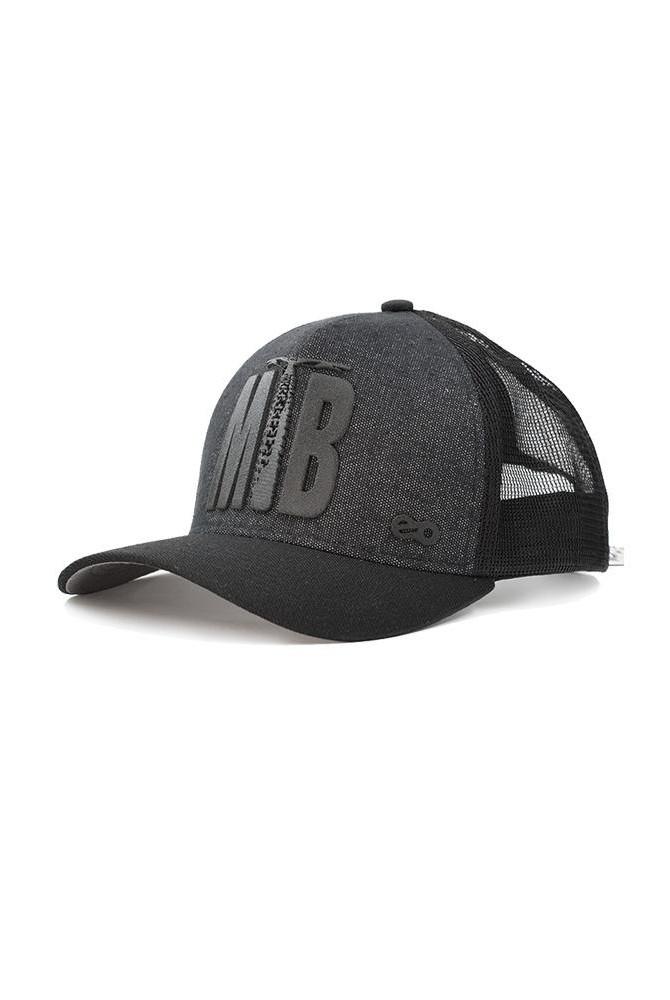 Boné MTB - Black
